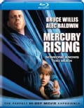 Mercury Rising (Blu-ray Disc)