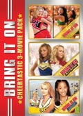 Bring It On: Cheertastic (DVD)