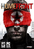 PC - Homefront - By THQ