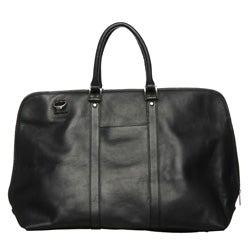 Royce Gateway 25-inch Leather Duffel Bag