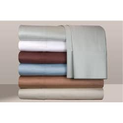 Egyptian Cotton 500 Thread Count Pillowcases (Set of 2)