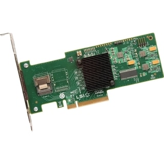 Intel RS2WC040 4-port SAS RAID Controller