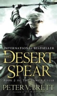 The Desert Spear (Paperback)