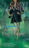 A Hard Day's Fright (Paperback)