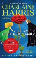 Dead in the Family (Paperback)
