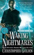 Waking Nightmares: A Peter Octavian Novel (Paperback)