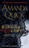 Burning Lamp (Paperback)