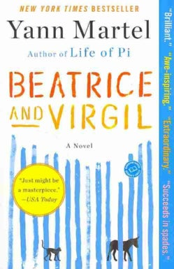 Beatrice and Virgil (Paperback)