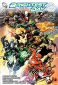 Brightest Day 1 (Hardcover)