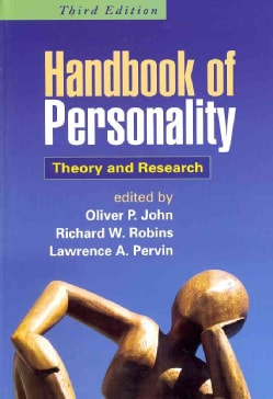 Handbook of Personality: Theory and Research (Paperback)