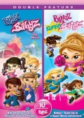 Bratz: Babyz The Movie/Bratz: Super Babyz (DVD)