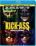 Kick-Ass (Blu-ray/DVD)