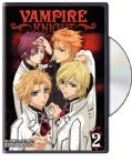Vampire Knight Vol. 2 (DVD)