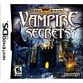 NinDS - Hidden Mysteries: Vampire Secrets by Game Mill