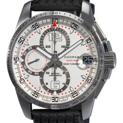 Chopard Men&#39;s &#39;Mille Miglia GT XL&#39; Rubber Chronograph Watch