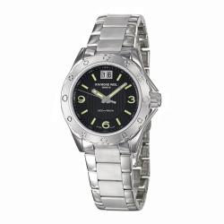 Raymond Weil Men's 'RW Sport' Stainless Steel Quartz Watch