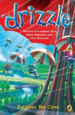 Drizzle (Paperback)