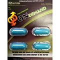 Full Throttle Ondemand Weekender Pills (4 Pills)