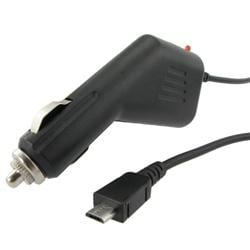 INSTEN Car Charger for HTC Droid Incredible