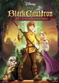 The Black Cauldron: 25th Anniversary (Special Edition) (DVD)
