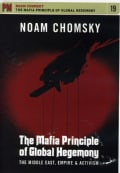 Mafia Principle of Global Hegemony: Middle East, Empire, & Activism (DVD)