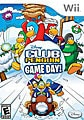 Wii - Club Penguin: Game Day- By Disney Interactive