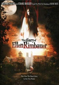 Diary Of Ellen Rimbauer (DVD)