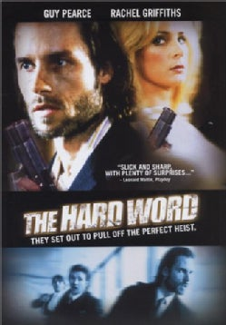 The Hard Word (DVD)