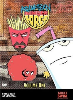 Aqua Teen Hunger Force Vol 1 (DVD)