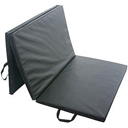 Sunny Folding Gym Mat