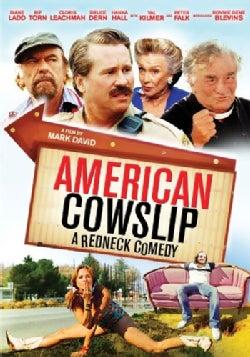 American Cowslip: A Redneck Comedy (DVD)