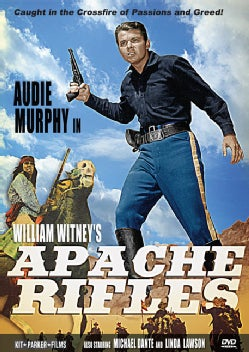 Apache Rifles (DVD)