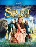 The Secret Of Moonacre (Blu-ray Disc)