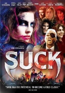 Suck (DVD)