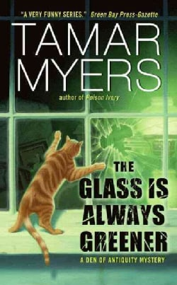 The Glass Is Always Greener (Paperback)