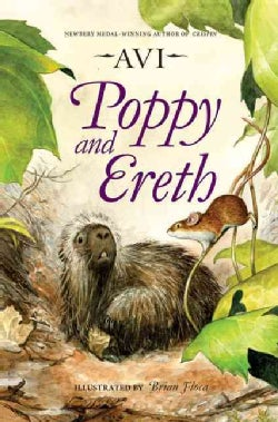 Poppy and Ereth (Paperback)