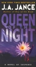 Queen of the Night (Paperback)