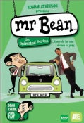 Mr. Bean: The Animated Series: Bean There, Done That (DVD)