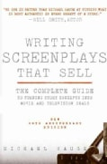 Writing Screenplays That Sell (Paperback)