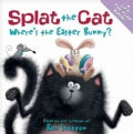 Where's the Easter Bunny? (Paperback)