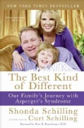 The Best Kind of Different: Our Family's Journey with Asperger's Syndrome (Paperback)
