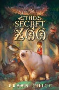 The Secret Zoo (Paperback)