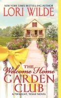 The Welcome Home Garden Club (Paperback)