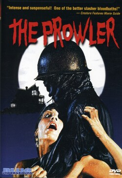 Prowler (DVD)