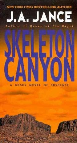 Skeleton Canyon (Paperback)