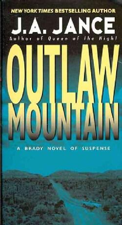 Outlaw Mountain (Paperback)