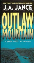 Outlaw Mountain (Paperback)