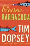 Electric Barracuda (Paperback)