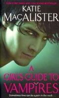 A Girl's Guide to Vampires (Paperback)