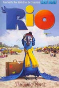 Rio: The Junior Novel (Paperback)